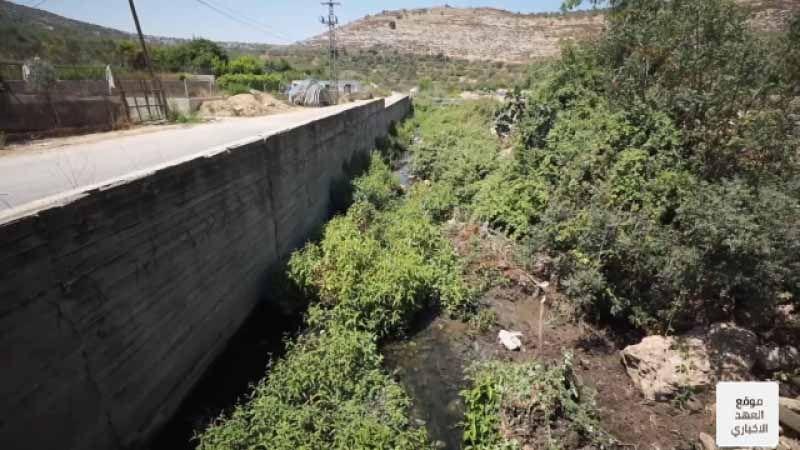 مستوطنات الاحتلال تُسمّم حياة المزارعين الفلسطينيين