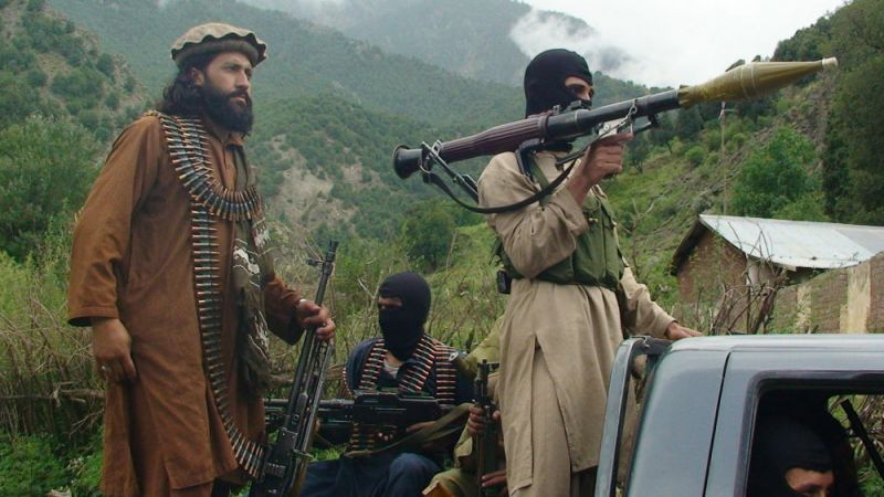 الى أين يتجه الوضع في أفغانستان؟