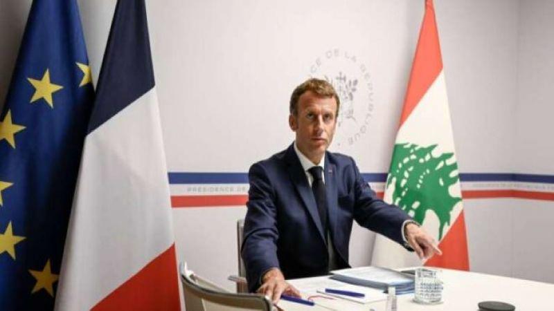 مؤتمر دعم لبنان وشعبه في باريس..تأكيد على الدعم وإجراء الإصلاحات