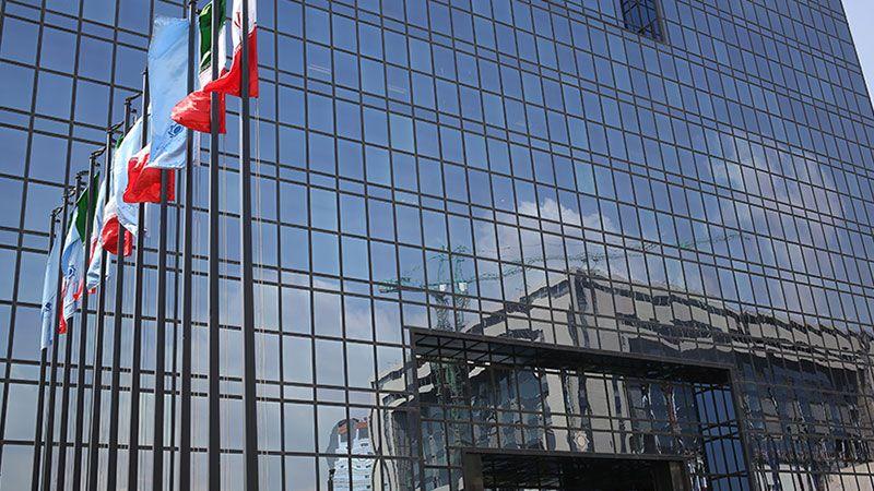 البنك المركزي الإيراني يُقاضي البحرين