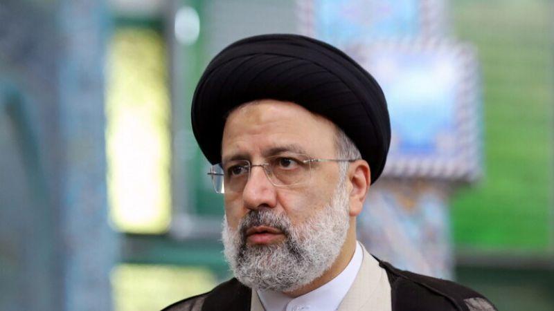 الرئيس الإيراني: على فلول القوات الأجنبية مغادرة سوريا في أسرع وقت