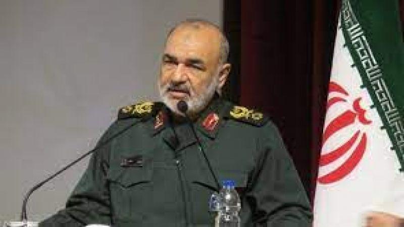 قائد الحرس الثوري في إيران: جاهزون لأيّ سيناريو