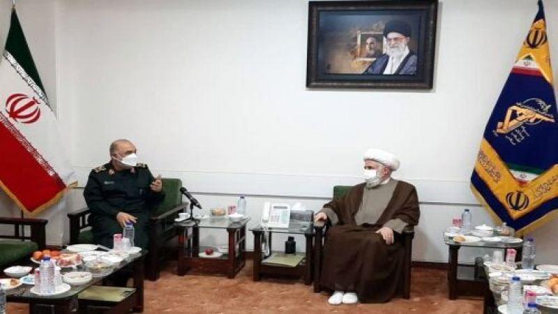 قائد الحرس الثوري: الأرضية مهيأة لإنهيار الكيان الصهيوني