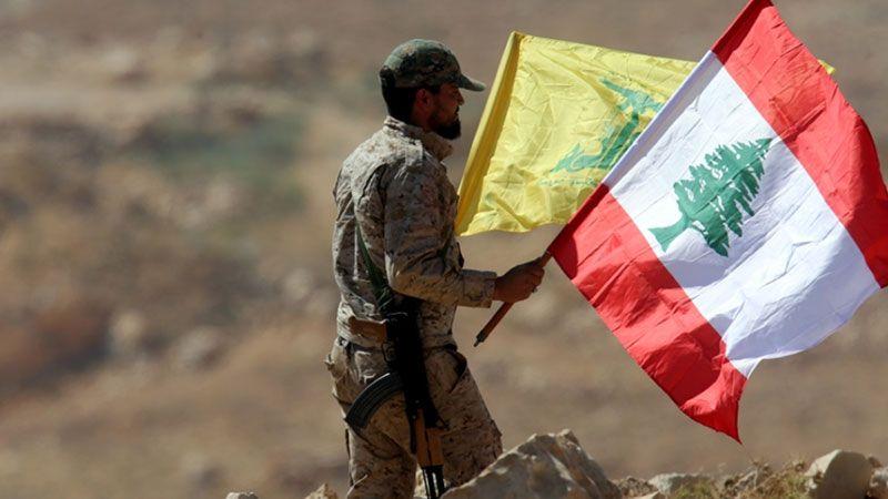 المقاومة ورسالة القوة اللبنانية