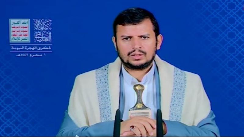 السيد الحوثي: جاهزون للسّلام الحقيقي إذا أنهيتم الإحتلال وأوقفتم العدوان