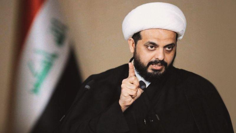 الشيخ الخزعلي: المقاومة العراقية جزء من معادلة الردع بوجه الصهاينة