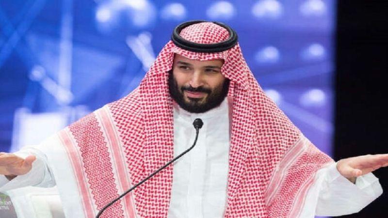 الرشوة باب محمد بن سلمان لإسقاط تهم الفساد
