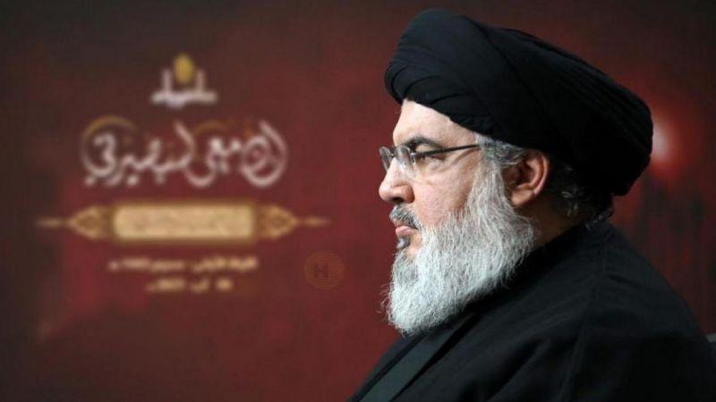 السيد نصر الله: لتشكيل حكومة خلال أيام.. وسنأتي بالمازوت والبنزين من إيران قطعًا