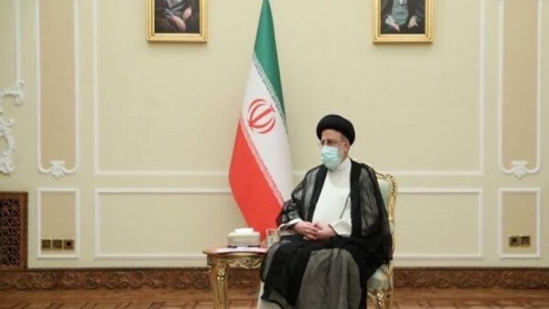 الرئيس الإيراني: هزيمة أميركا في أفغانستان فرصة لإحياء السلام