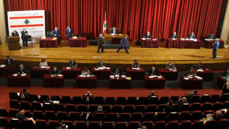 مجلس النواب ناقش رسالة رئيس الجمهوية: الحل بتأليف حكومة في أسرع وقت وبالبطاقة التمويلية وتحرير السوق