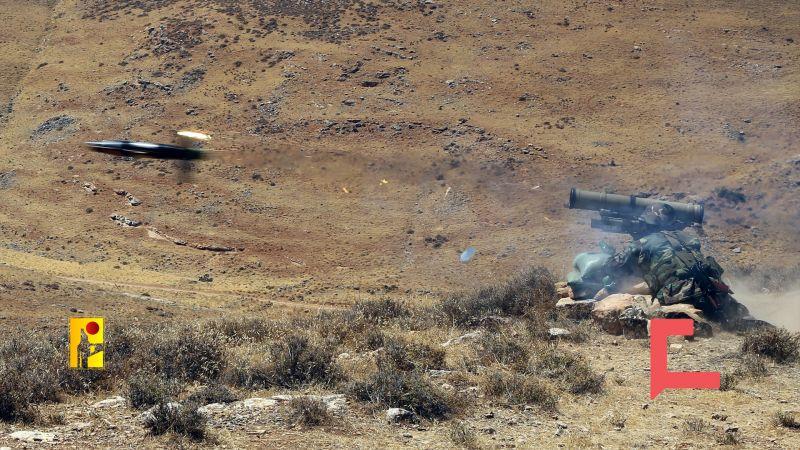 """""""ضد الدروع"""": رماة """"الميركافا"""" يترصّدونها في الحرب المقبلة"""