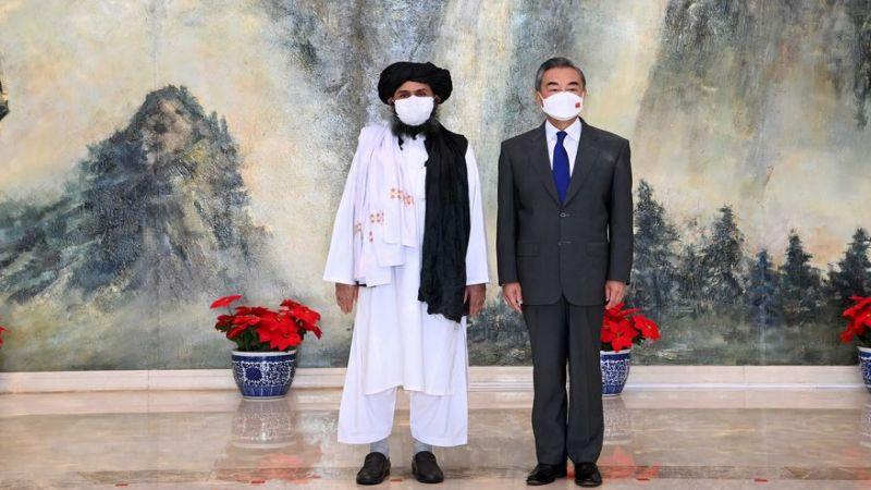 بعد الانسحاب الأمريكي.. الصين تدخل أفغانستان من باب الاقتصاد