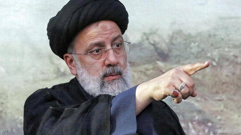 السيد رئيسي: الحضور الأمريكي في أفغانستان زعزع استقرارها