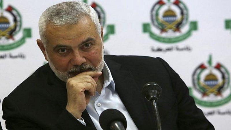 هنية: القدس ستبقى محور الارتكاز لتحقيق النصر الكبير