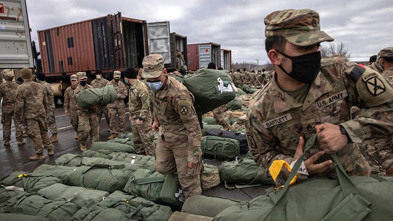 """""""مستنقع"""" أفغانستان.. واشنطن تفتقر إلى الصبر الاستراتيجي"""