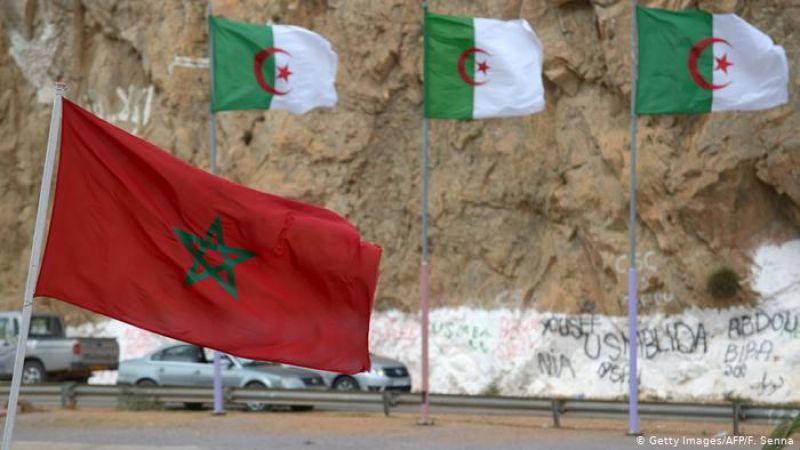 الجزائر تقطع علاقاتها الدّبلوماسية مع المغرب
