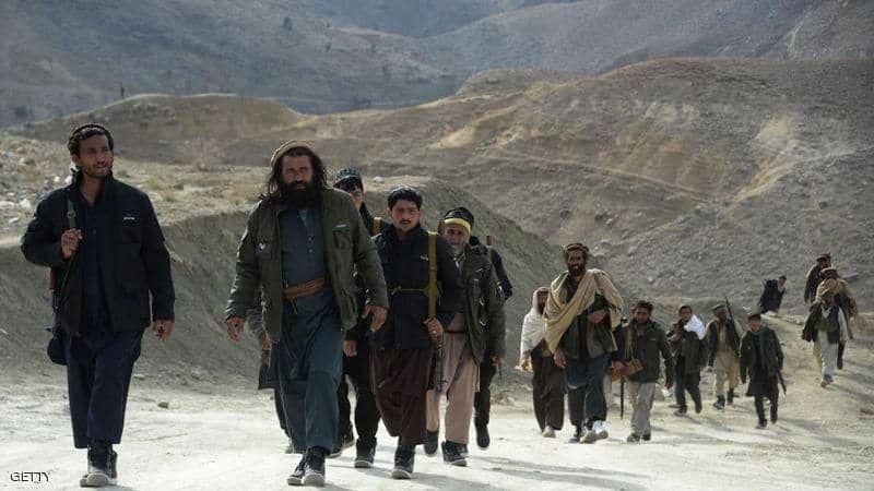 """""""بوليتيكو"""": """"داعش"""" يُهدّد عمليات الإجلاء في أفغانستان"""