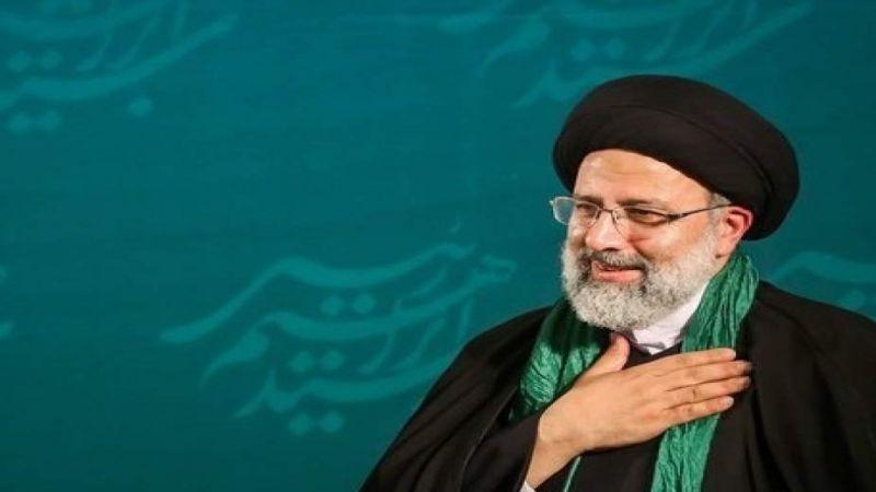 الرئيس الإيراني للرئيس المشاط: حريصون على التعاون في جميع المجالات
