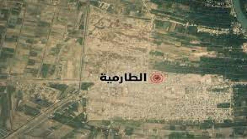 العراق: أحداث الطارمية مقدمات خطيرة تحتاج لمعالجات جريئة