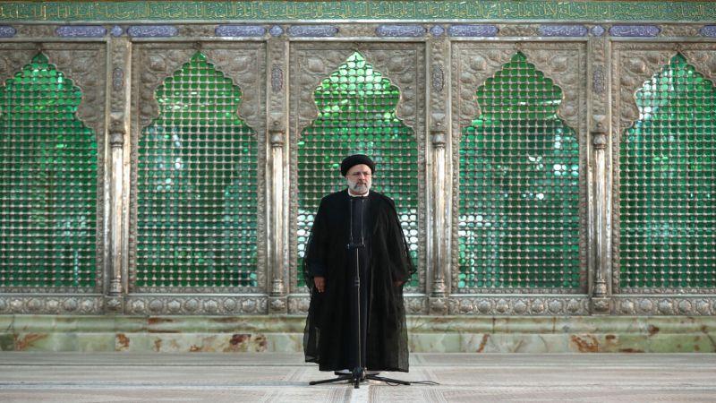حكومة السيد رئيسي تُجدّد العهد لنهج الإمام الخميني والشهداء