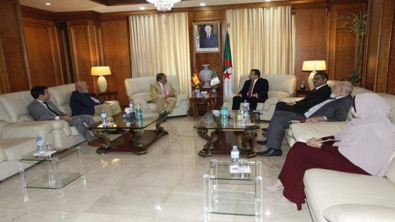 الجزائر تتجه للإستغناء عن نقل الغاز إلى اسبانيا عبر الأراضي المغربية