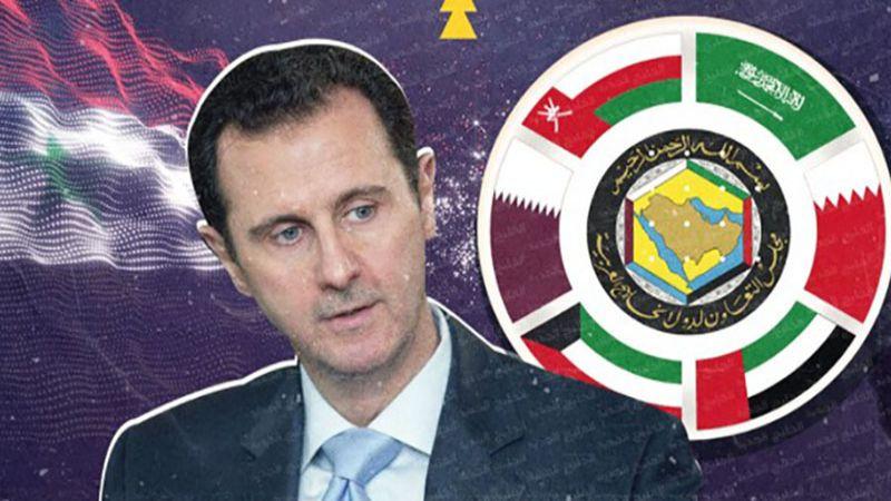 دول الخليج تسبق الولايات المتحدة الى سوريا