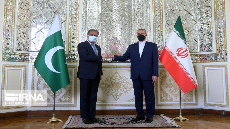 الخارجية الإيرانية: طهران مستعدة لاستضافة اجتماع جيران أفغانستان