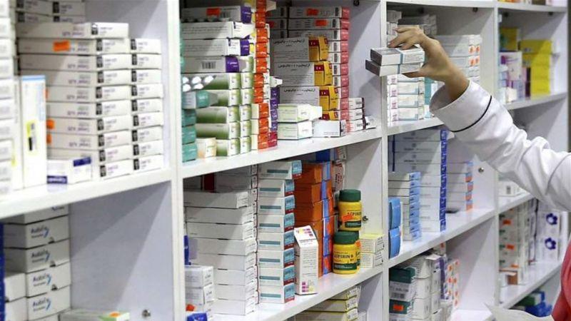 """""""انفراجٌ مركزي"""" في أزمة الدواء"""