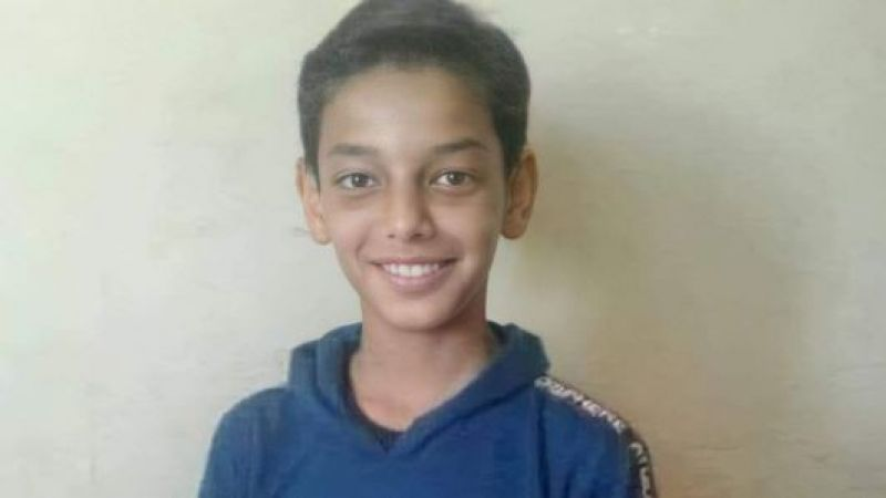 استشهاد فتى فلسطيني متأثرا بجراح أصيب بها برصاص الاحتلال شرق غزة