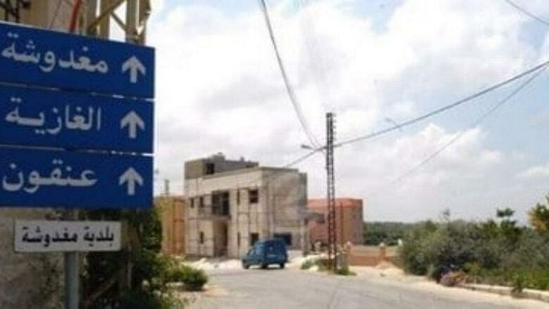 الهدوء يسود بلدتي عنقون ومغدوشة بعد انتشار الجيش اللبناني