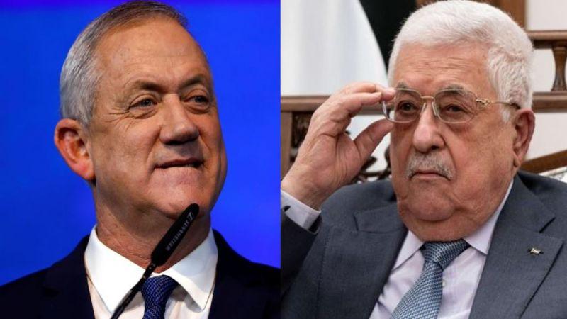 الفصائل الفلسطينية تدين لقاء عباس وغانتس: طعنة في ظهر شعبنا وتضحياته