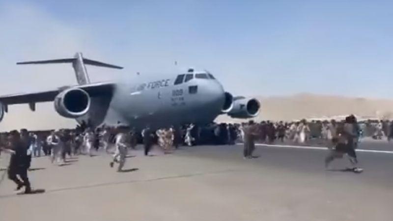 عملاء أمريكا في أفغانستان الى السعودية