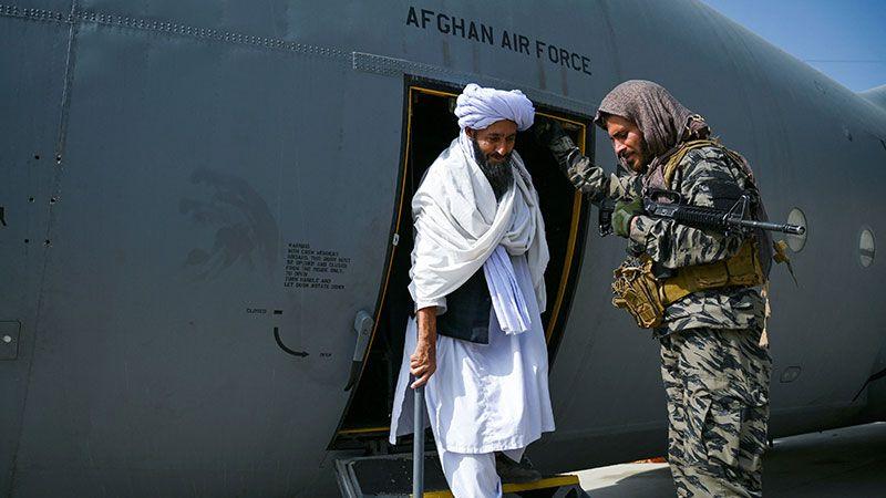 كيف بدا المشهد في أفغانستان بعد الانسحاب الأميركي؟