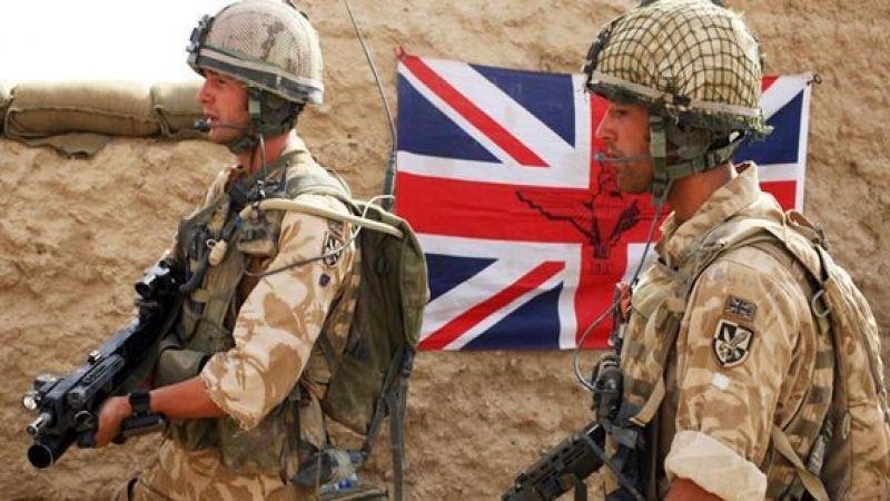 """بريطانيا تتوعد """"داعش خراسان"""" بضربات استباقية"""