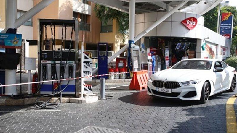 بلدة لبنانية تجد حلًا لأزمة البنزين والوقوف بالطوابير أمام المحطات
