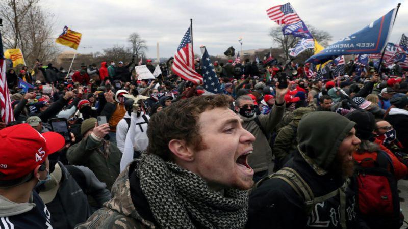 الغارديان: واشنطن تفشل في توحيد سياسة مواجهة التطرف المحلي