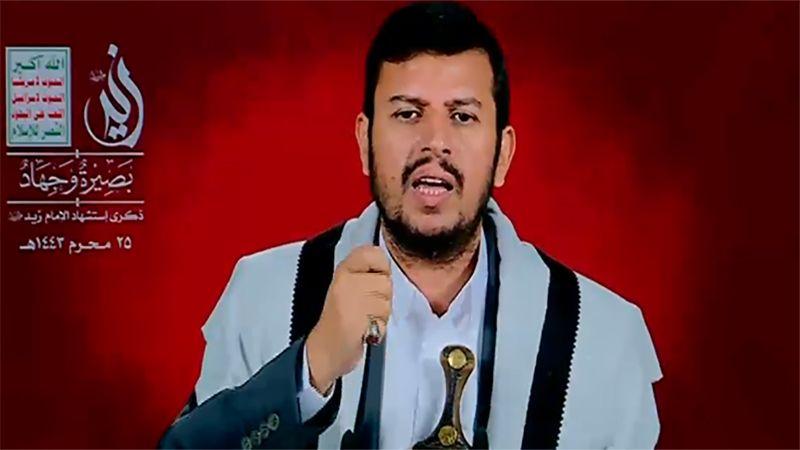السيد الحوثي: بالبصيرة والجهاد سنحرِّر كلَّ اليمن