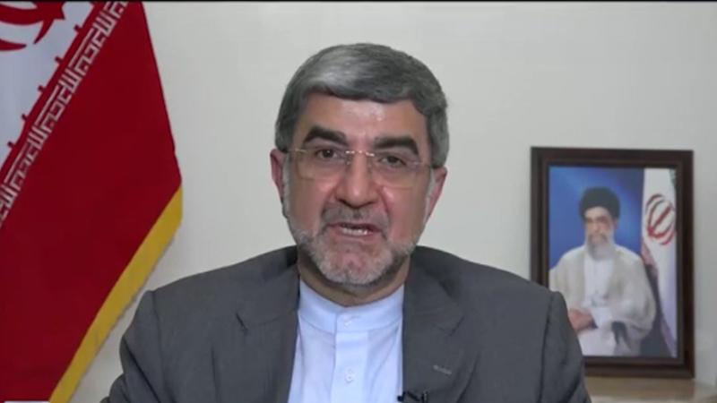 السفير الإيراني في لبنان: السّفن الإيرانية ستصل إلى لبنان ولن نسمح لأي جهة أن تمنع هذه العملية