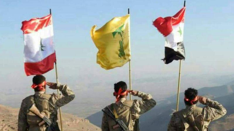 معركة تحرير الجرود في عيون الخبراء العسكريين السوريين