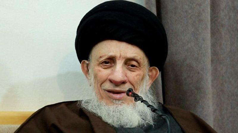 العراق ينعى السيد الحكيم.. منارة في العلم والجهاد