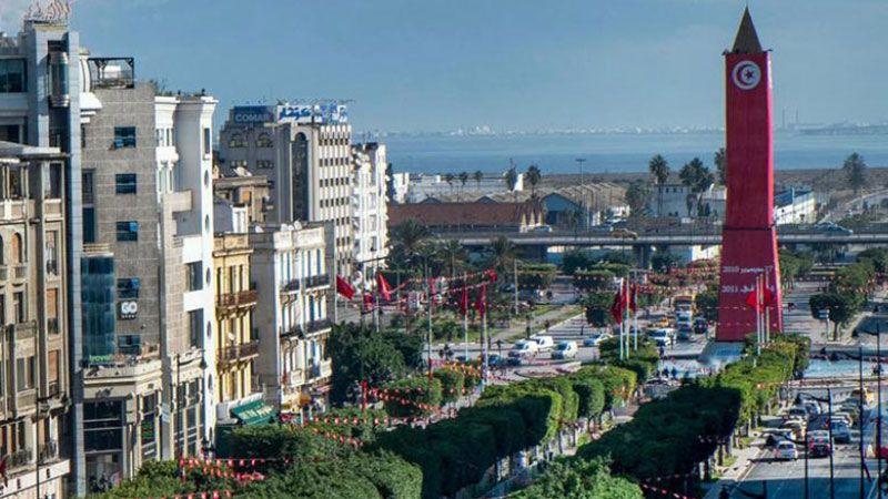 فعاليات وهيئات وطنية تونسية تعلن رفضها لقاء وفد الكونغرس الأمريكي