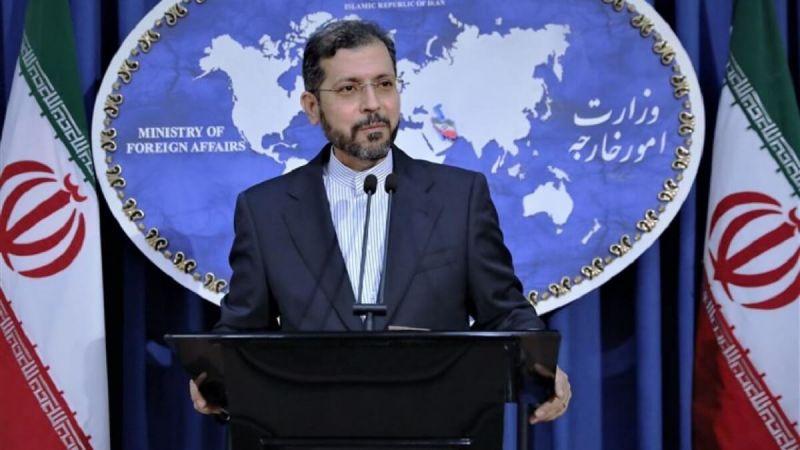 طهران تؤكد: ليس أمام واشنطن إلّا التخلي عن عادة فرض الحظر