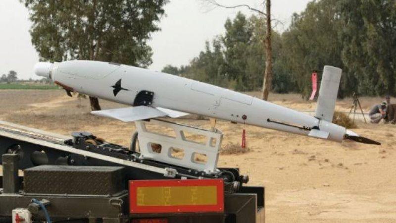العدو يبيع 100 طائرة مسيّرة الى الهند