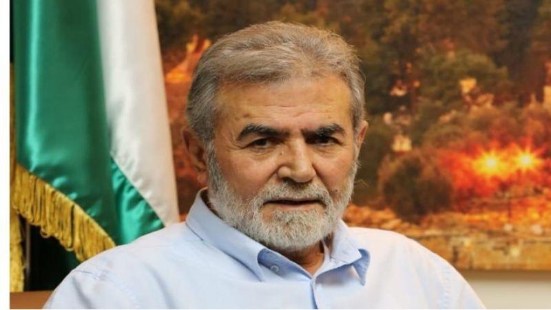 النخالة: ندعو الشعب الفلسطيني في الضفة للحفاظ على الأسرى المحررين الشجعان