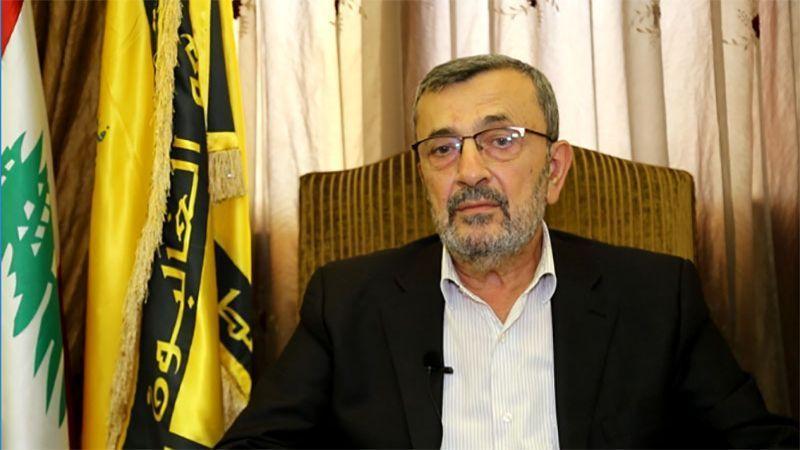 النائب عز الدين: زيارة الوفد اللبناني لسوريا كسرت الفيتو الأميركي وقانون قيصر