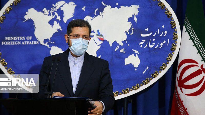 إيران: لا نتيجة للتعامل بعقلية زمن ترامب إلّا الهزيمة القصوى