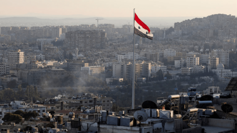 دمشق: لا مفاوضات مع أنقرة