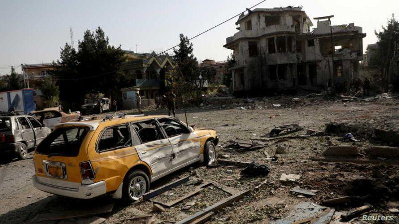 ما بعد الانسحاب الأميركي من أفغانستان.. موجة خطر قادمة؟