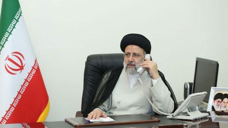 الرئيس الإيراني: لا تغيير في سياسات واشنطن تجاه طهران