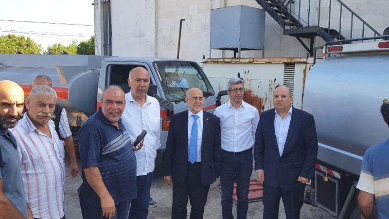 حل جزئي لأزمة الأفران في طرابلس